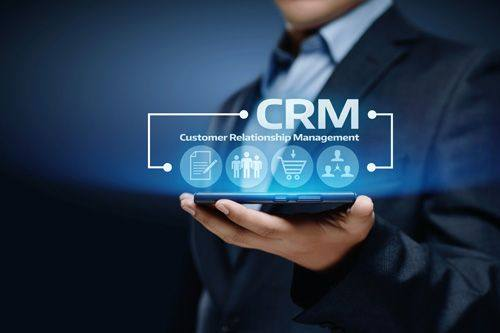 CRM-About